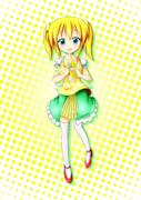 C.C.レモンちゃん