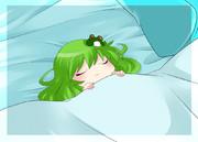 「おやすみなさい」