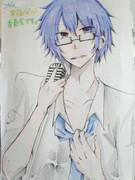 【歌い手】こちら、幸福安心委員会です。 【描いてみた】