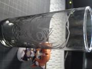 (」・ω・)」うー!(/・ω・)/にゃー!でグラス