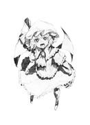 落描き⑮ レミィ