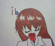 ib描いてみた・・・つもりw