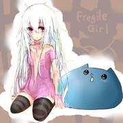 Fragile Girl
