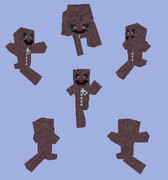 【Minecraft】リビッツ【LBP】
