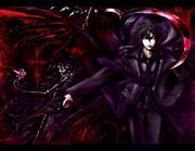 Black Justice ~ Disillusion ~