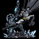 バットマンVSミスター・フリーズ