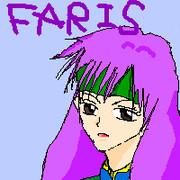 【FF5】ファリス