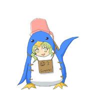 キーアペンギン