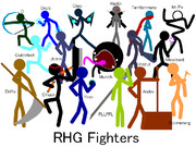 RHG Fighters