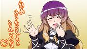 【第4回東方ニコ童祭】 第2次無茶振り4コマ(?)を描いてみたZ