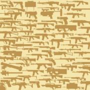 銃火器迷彩
