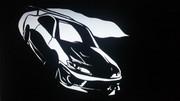 【切り絵】HKS GENKI ハイパーシルビア RS2(D1GP) '04