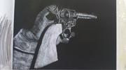 【スクラッチ】Colt SAA
