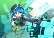 にとり~M4A1~
