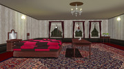 紅魔館の部屋セットVer2.00を公開しました!