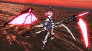 飛行ユニットTX【アクセ配布】