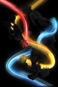 キングダムハーツ3D 第2世代iPodnano風