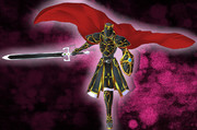 バケツ黒騎士