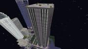 【Minecraft】 アドンデビル