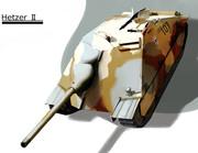 僕の考えた対戦車自走砲