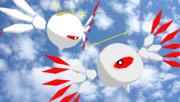 【MMD】02×02【星のカービィ64】