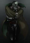 暗闇バット