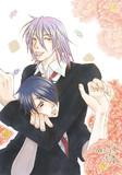 【腐向け】 黒バス 紫×氷