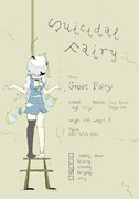 Suicidal Fairy