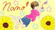 Happy Birthday to ナノ☆