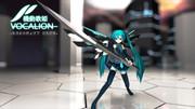 機動歌姫VOCALION -Resonant Gene-