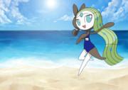 スク水の歌姫