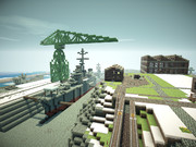gemayu軍港造船所