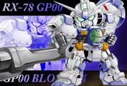 GP-00 ブロッサム