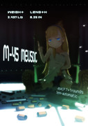 M-45 MEUSOC
