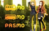 アイドルマスターの痛PASMOをつくってみた2