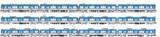 阪神5500/5550系 側面イラスト