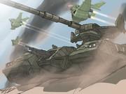 ジオン通常兵器
