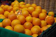 オレンジ君?