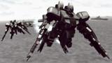A.M.F-60 GALE GALE(A装備)