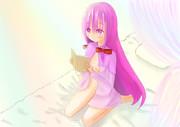 朝まで読書