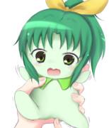 妖精なおちゃん