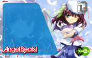 Angel beats 痛Suica