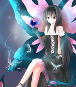 黒雪姫/アクセル・ワールド