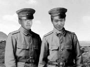 旧日本軍先輩・おじさん