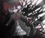 黒服レミちゃん