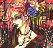 花魁・・妖艶に美しく・・…