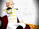 王子様ノルくん