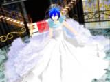 【女装】 KAITO Verウェディング