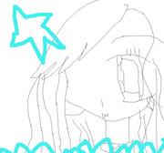 ロゼッタ髪型☆