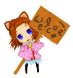 くみねこ(welcome!)
